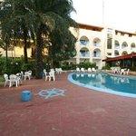 Riviera Tauyah Hotel