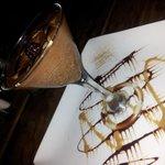 Musse de Chocolate en Florios