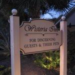Foto di Wisteria Inn