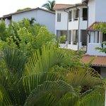 Sugar Cane Resort