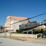 Chromonastiri Military Museum