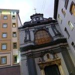 Отель Naples