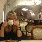 beautiful historic room for breakfast