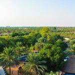 Danat Al Ain Resort Foto