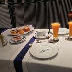 !!! que desayuno !!!!