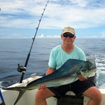 Recommended fishing trip from Pato Loco