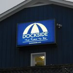 The Dockside Restaurant and Marina