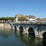 Tibierius Bridge