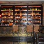 Manzana Restaurant Bar - what a selection