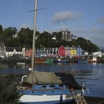 A view of Tobermory