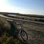 carril bici...