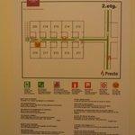 Brannrømningsplan