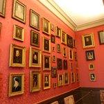 cabinet de tableaux