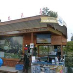 Eagle Wing Tours on Fishermans Wharf