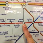 closest tube station