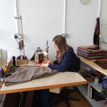 Go early to see the Seamstress
