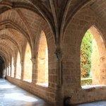 Calustro del convento
