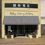 Home Bakery, Catering & Eatery