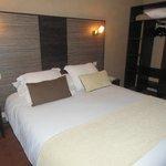 Hotel Alicia Foto
