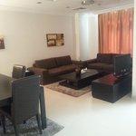 Foto de Retaj Residence Al Corniche