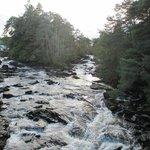 Nearby Falls of Dochart