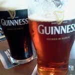 Guinness and 90 Shilling
