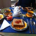 Foto de Anchorage Guest House