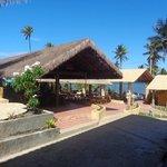 Tropicalia Bar e Restaurante