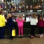 Rockefeller Center, 6 blocks from Marriott Courtyard