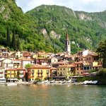 Edge of Varenna