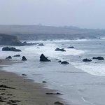 San Simeon / Central CA coast