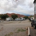 campground camping sites