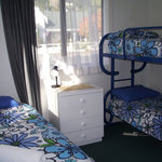 triple room, suitable for three friends travelling together