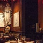 Knickerbocker Bar and Grill Foto
