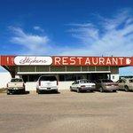 Stephens' Restaurant