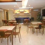 cafe and resto bar