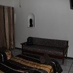 Double En-suite 1 with bunkbed