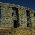 Maryhill Stonehenge Replica
