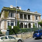 Lenna of Hobart, Salamanca Place, Tasmania