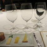 Inglenook Estate Tour Wine and Cheese Pairing