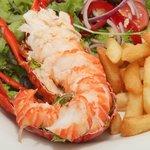 Natural Lobster