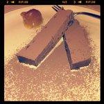 Lingotto al cioccolato, un tesoro da provare!