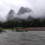 fiume Li
