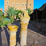 Les jardins de la kasbah