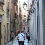 Budget Bike Tour of Barcelona