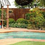 Birdsong Guest House Foto