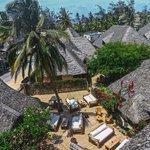 Mawimbi Lodge Foto
