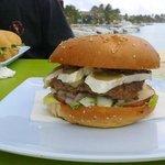 favorite burger