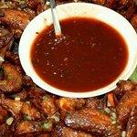 Best Buffalo Chicken Wings in Town