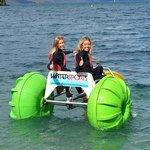 Aqua Trike